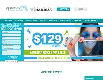 Pro Abc Customer - Orthodontics Specialist of Florida